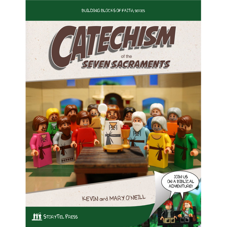 Catechism of the Seven Sacraments, Kevin and Mary O'Neill
