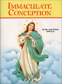 Immaculate Conception - Patroness of the Americas