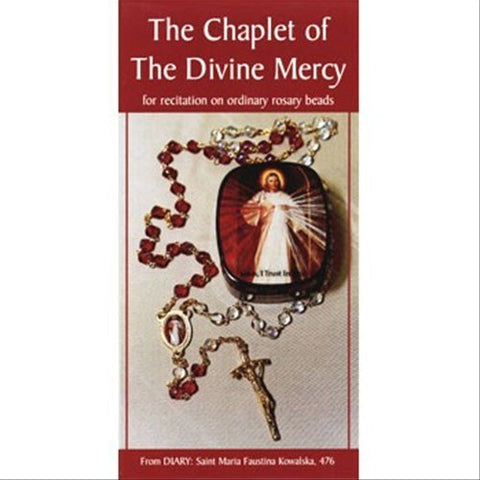 The Chaplet of Divine Mercy: CDML