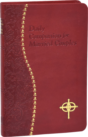 Daily Companion for Married Couples by Allan F. Wright