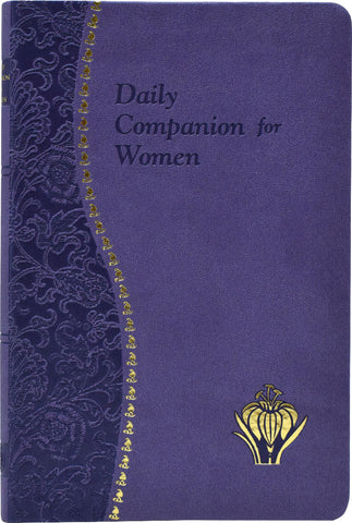 Daily Companion for Women by Carol Kelly-Gangi