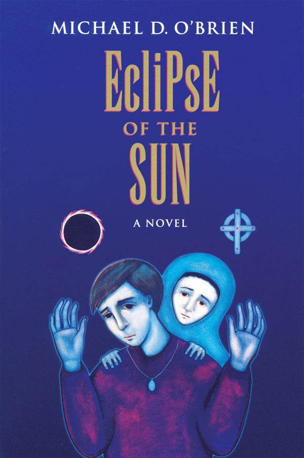 Eclipse of the Sun By Michael D. O'Brien
