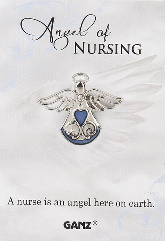 Pin - Angel of Nursing