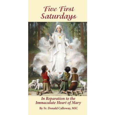 Five First Saturdays