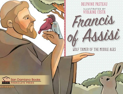 Francis of Assisi, by Pasteau