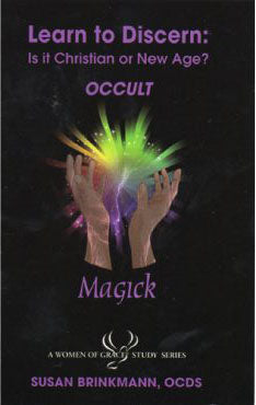 Learn to Discern: Is it Christian or New Age? Occult, Magick