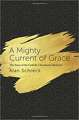 A Mighty Current of Grace by Schreck