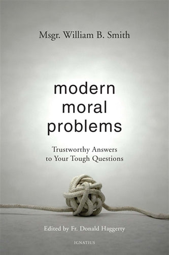 Modern Moral Problems by Smith