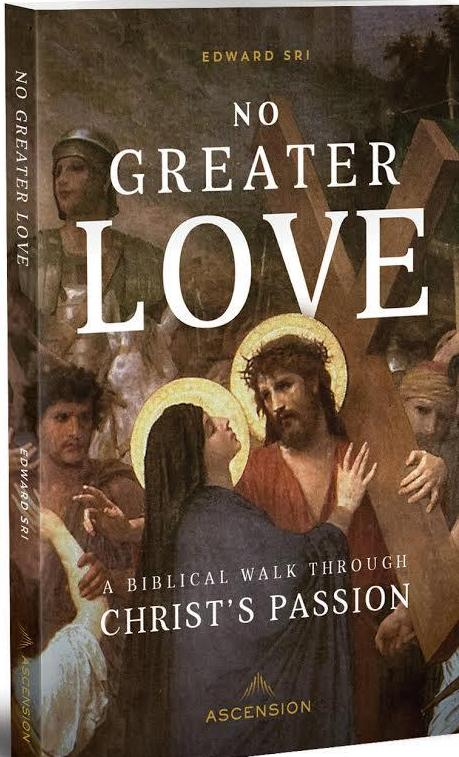 No Greater Love by Sri
