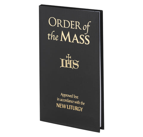Order of the Mass by Hirten