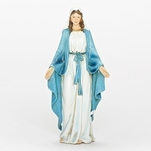 Our Lady of Grace, 6""
