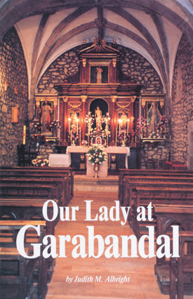 Our Lady at Garabandal