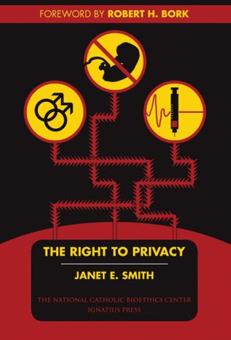 The Right to Privacy - The National Catholic Bioethics Center