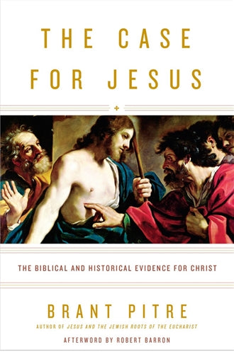 The Case for Jesus, Pitre