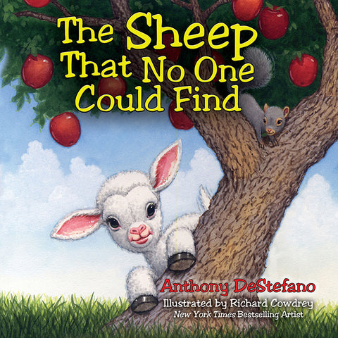 The Sheep That No One Could Find, Anthony DeStefano