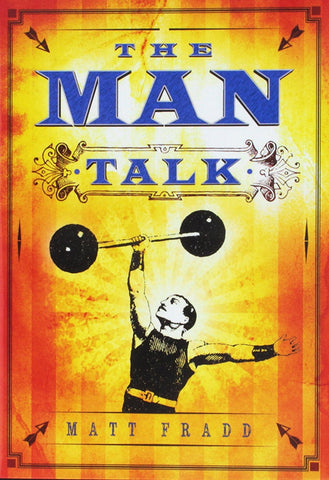 The Man Talk - DVD By Matt Fradd