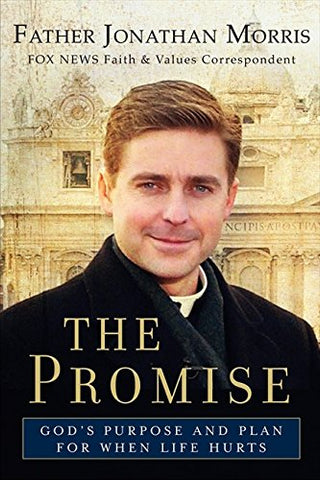 The Promise - God's Purpose and Plan for When Life Hurts By Father John Morris