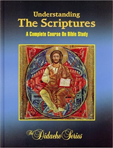 Understanding the Scripture, Scott Hahn