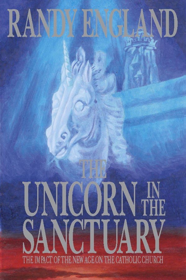 The Unicorn in the Sanctuary, Randy England