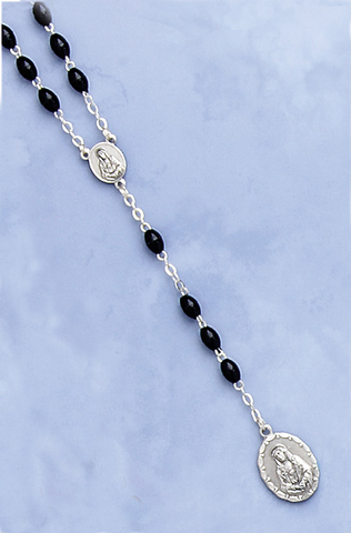 ROSARY OF THE SEVEN SORROWS CHAPLET