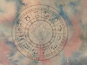 Astral Pack- Zodiac Subscription Box