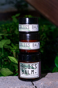 Bliss Balm: infused Shea Butter Balm by Grounded