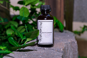 Philadelphia: Beard Oil by Grounded
