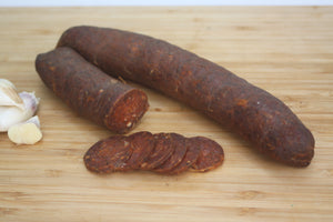 Pork and Beef Anzil Salami