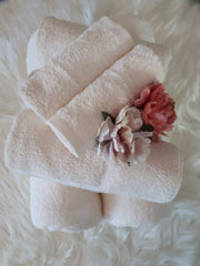 Personalised Towels for a Wedding Gift