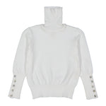 Papallou Turtleneck Sweater