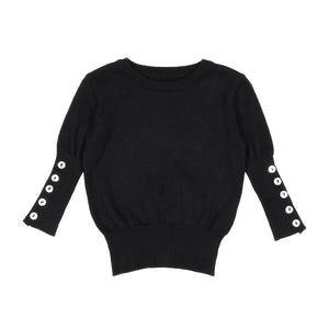Papallou Crewneck Sweater