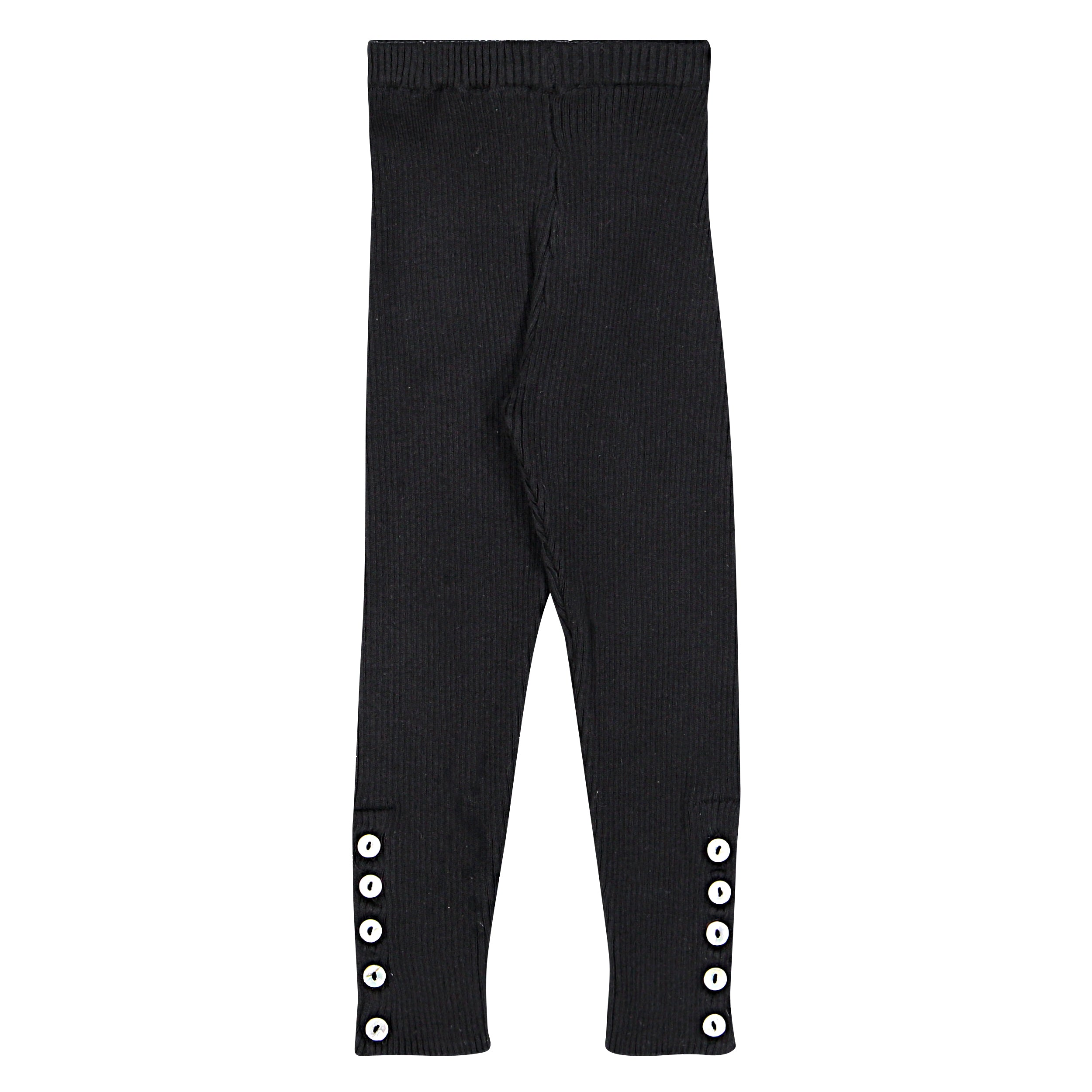 Papallou Ribbed Sweater Leggings