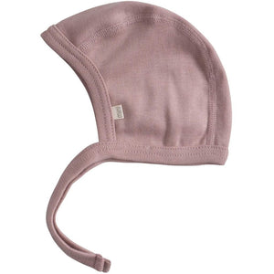 Minimalisma Cotton Rib Essential Bonnet