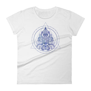 I Tribe Women's short sleeve t-shirt