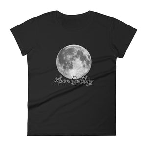Moon Goddess Women's short sleeve t-shirt
