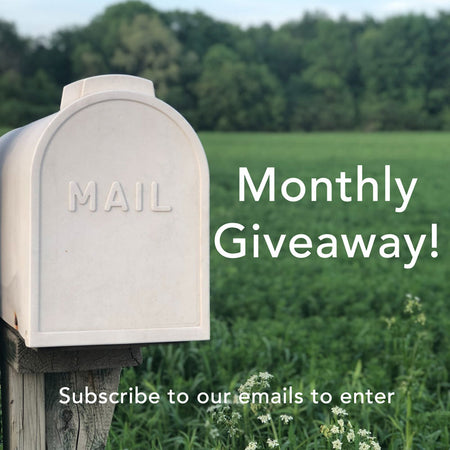 Celebrating Plastic Free July 2020 with a MONTHLY Giveaway!