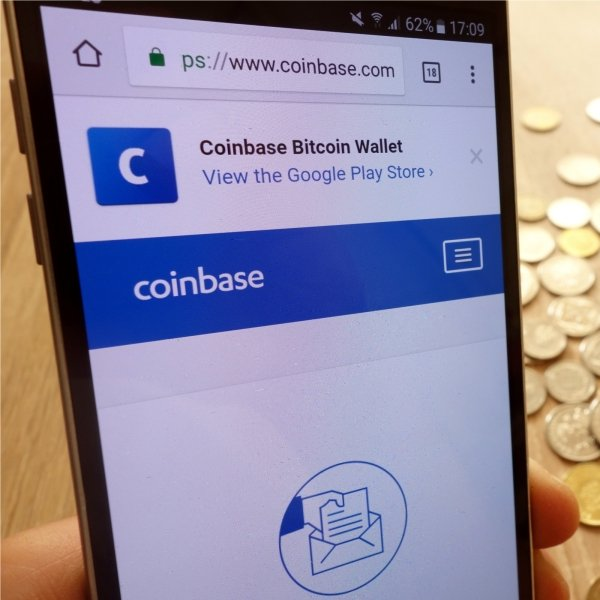 Coinbase Lists Ripple's XRP
