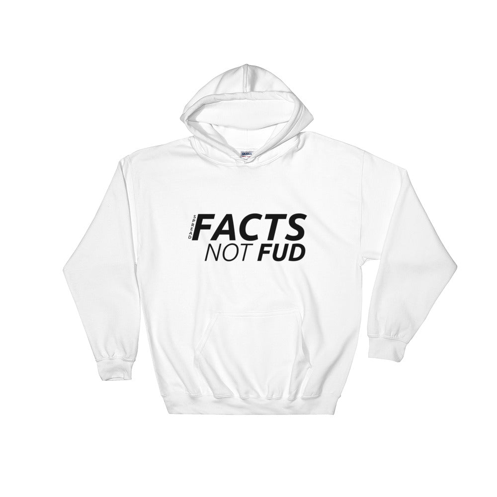 Facts Not FUD Hoodie