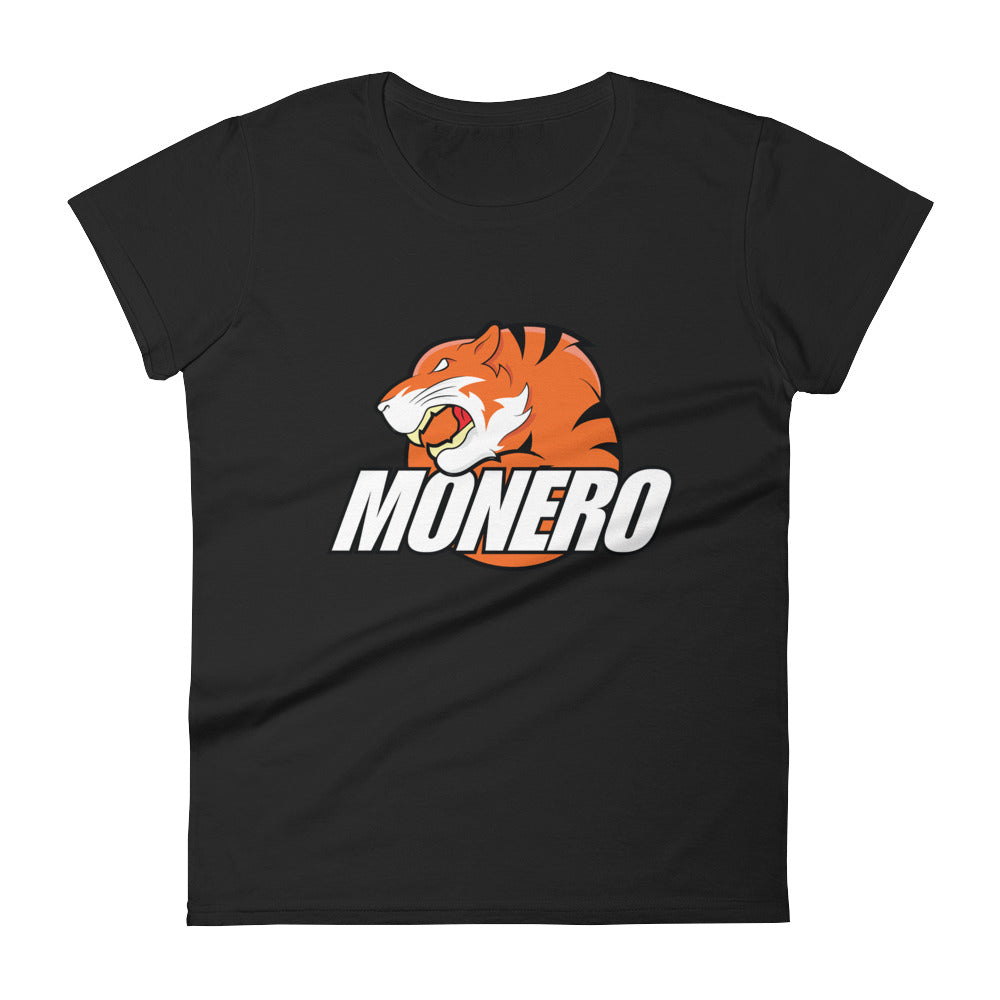 Monero All Star Womens Tee