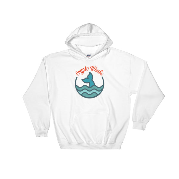 Crypto Whale Hoodie