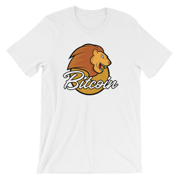 Bitcoin All Star Tee