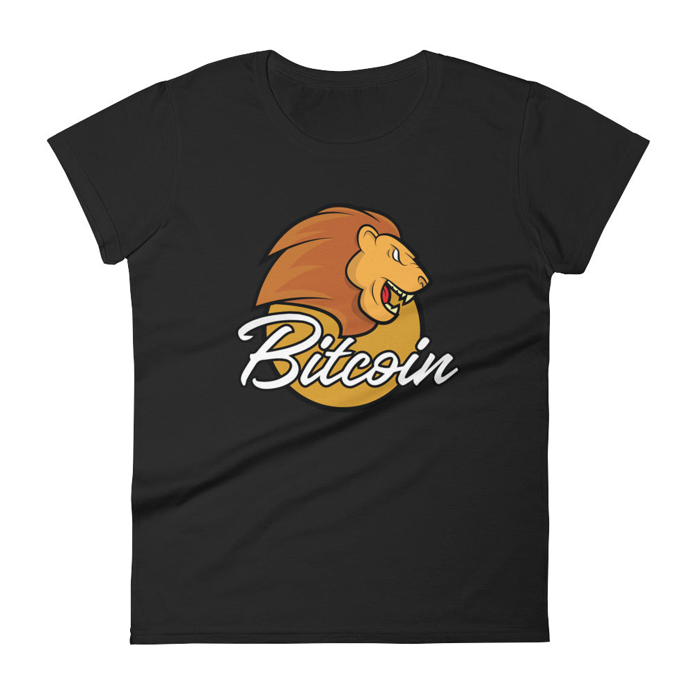 Bitcoin All Star Women's Tee