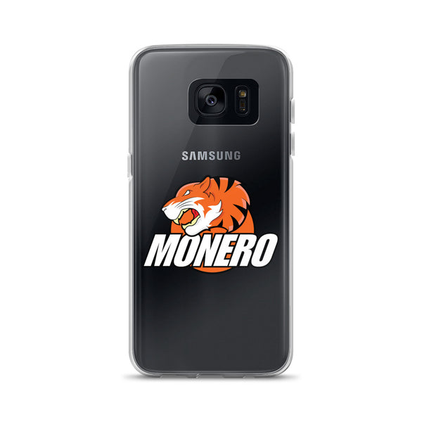 Monero All Star Samsung Case