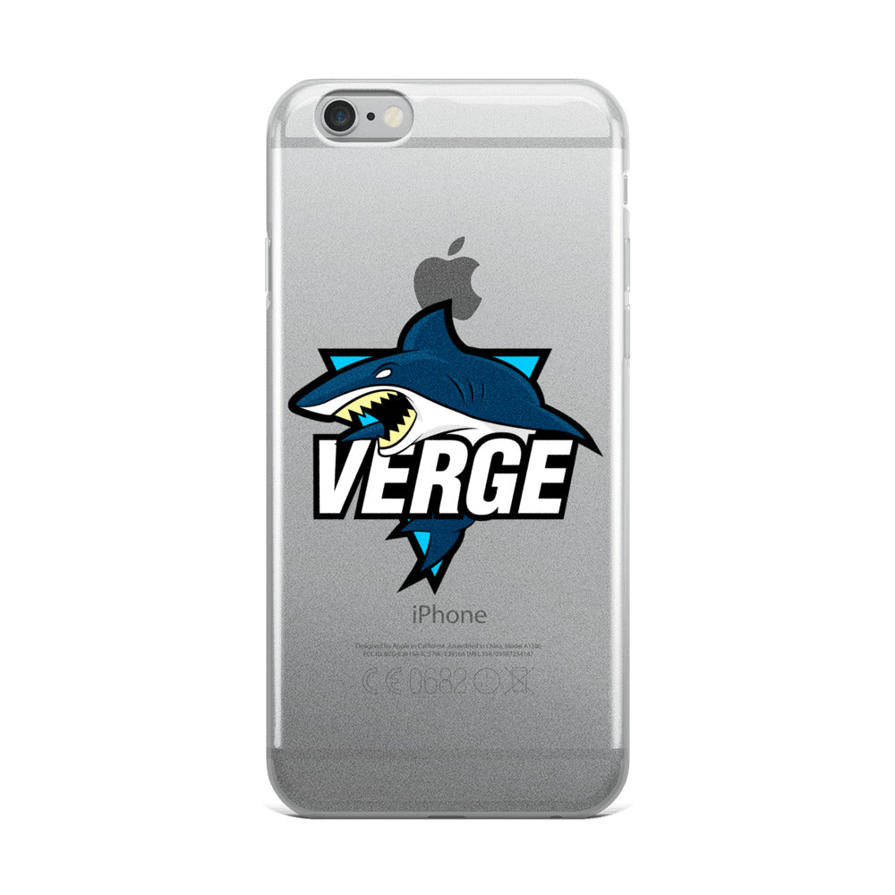 Verge All Star iPhone Case
