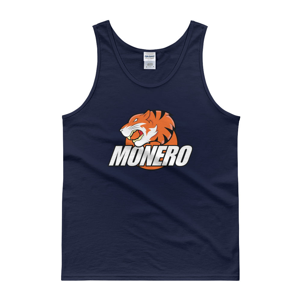 Monero All Star Tank Top