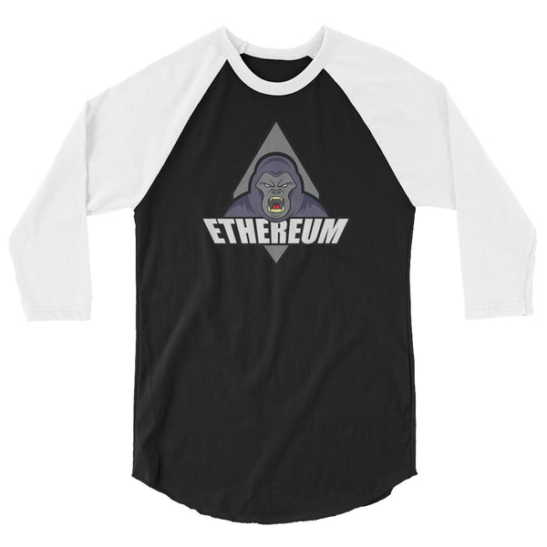 Ethereum All Star Raglan