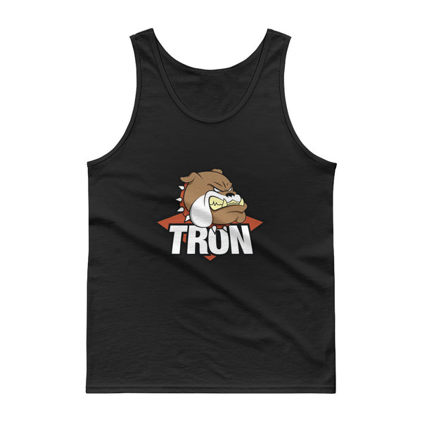 Tron All Star Tank Top