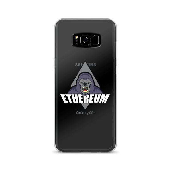 Ethereum All Star Samsung Case