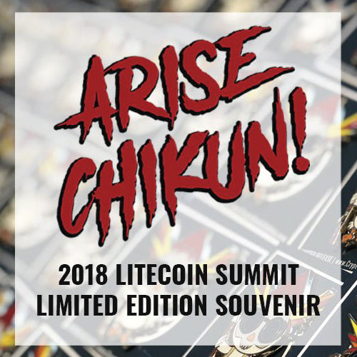 Arise Chikun Pin