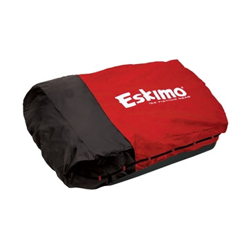 Eskimo Grizzly Travel Cover